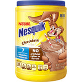 Nestlé Nesquik Chocolate Drink Mix, 2.6 lbs