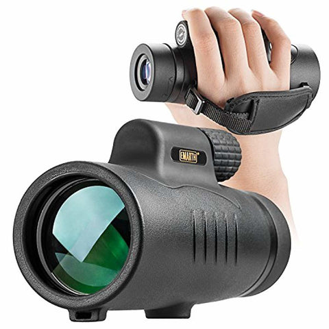 Monocular Telescope Monoculars for Hunting Camping Hiking