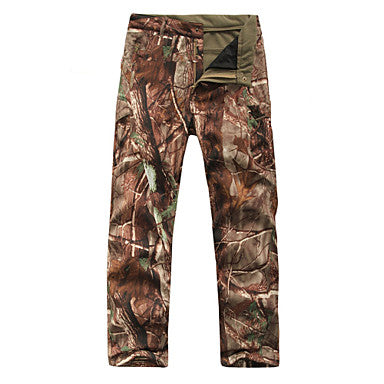 Camouflage Hunting Pants Men's / Women's