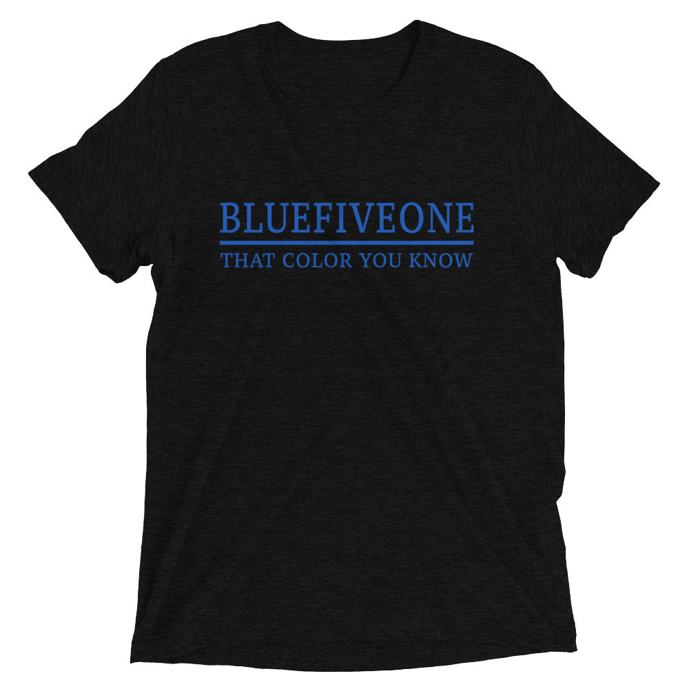 BLUEFIVEONE T-SHIRT
