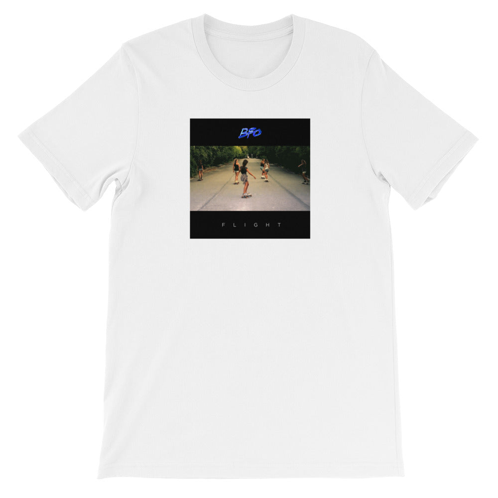 Flight t-shirt