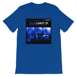 BLUE County EP T-shirt