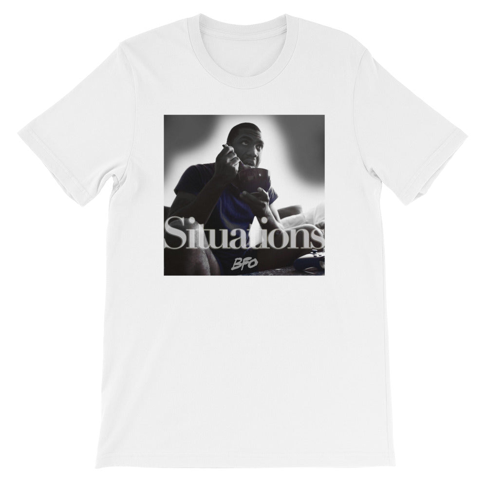 Situations t-shirt