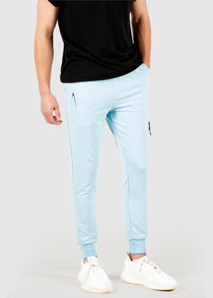 Premium City Jogger - Fiji Blue