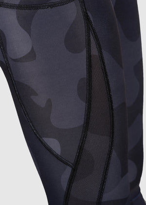 "Alliance High Rise 22"" - Black Camo"