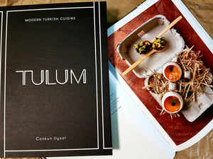 TULUM: Modern Turkish Cuisine