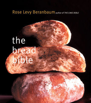The Bread Bible Cookbook