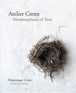 Atelier Crenn Metamorphosis of Taste
