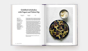 The Greek Vegetarian Cookbook