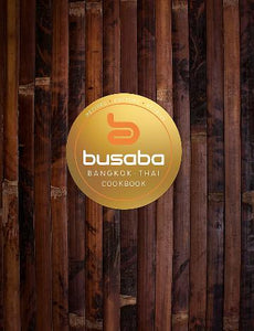 The Busaba Cookbook