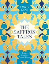 The Saffron Tales Cookbook