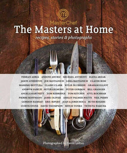 Masterchef : The Masters at Home