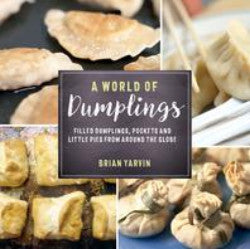 A World of Dumplings Cookbook