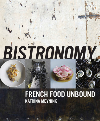 Bistronomy - French Cooking