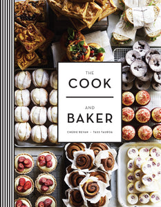The Cook and The Baker