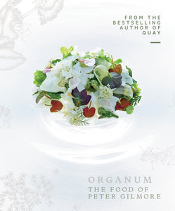 Organum - The Food of Peter Gilmore