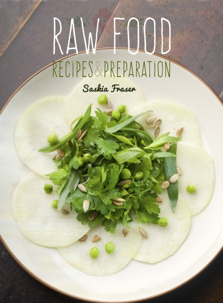 Raw Food: Recipes and Preparation