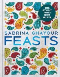 Feasts Middle Eastern Cookbook