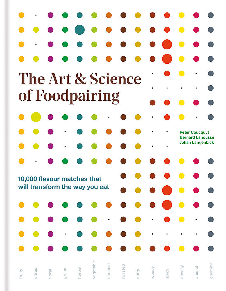 Art & Science of Foodpairing