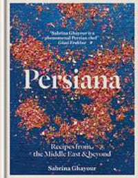 Persiana Middle Eastern Cookbook