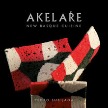 Akelare Restaurant Cookbook