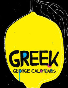 Greek by George Calombaris