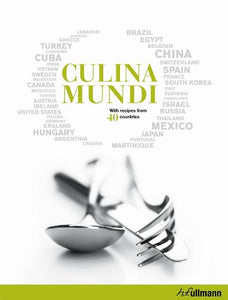 Culina Mundi Cookbook