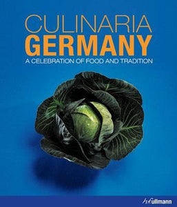 Culinaria Germany Cookbook
