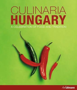 Culinaria Hungary Cookbook
