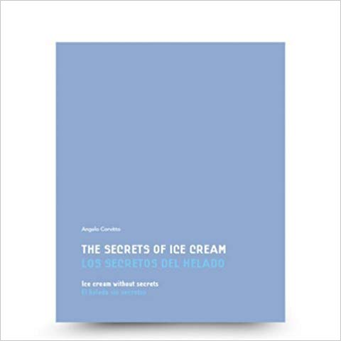 The Secrets Of Ice Cream