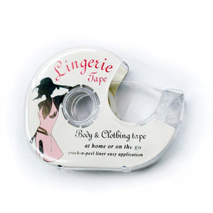 NATIA Double-sided Clear Flash Fashion Lingerie Tape