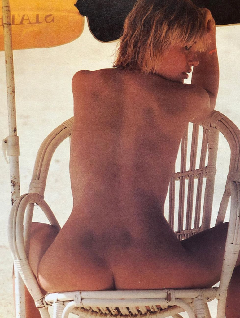 From the book Rear View, 1981