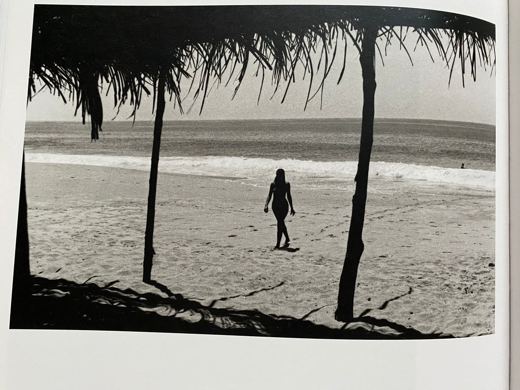 Mexico by Bernard Plossu from the Matteau archive