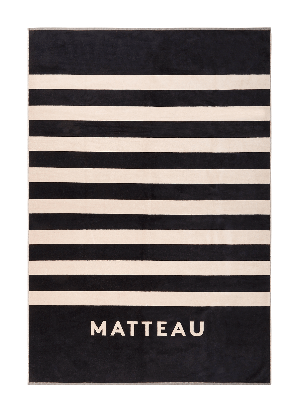 The Matteau Towel