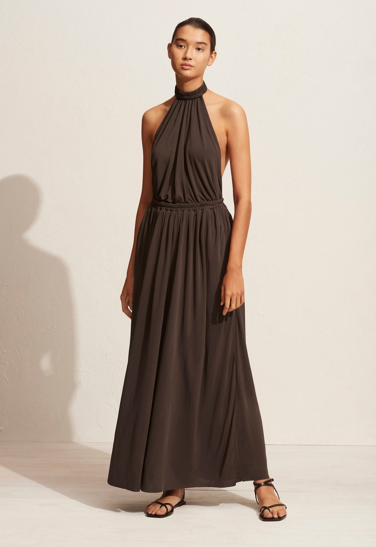 The Halter Dress