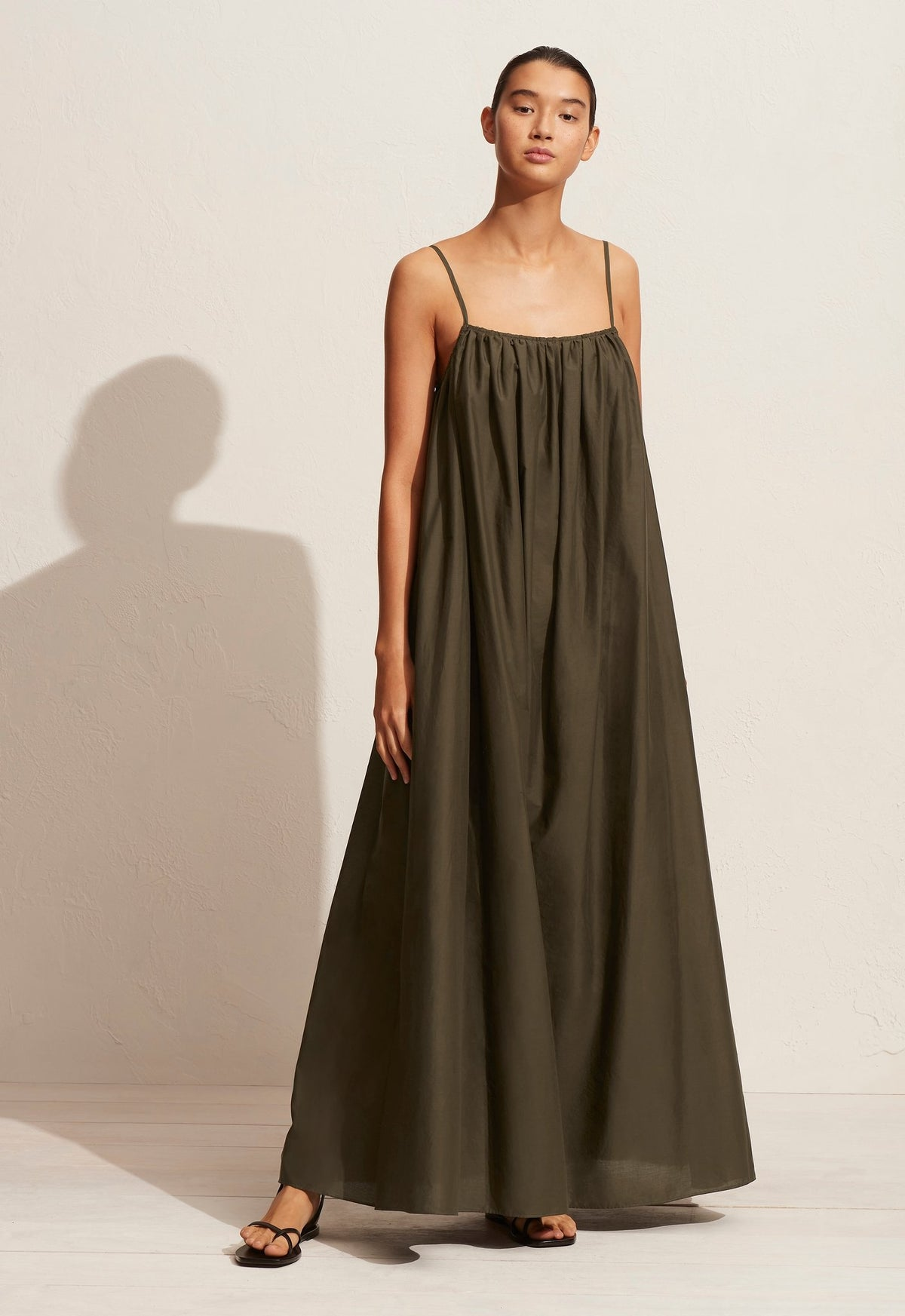 The Voluminous Sundress