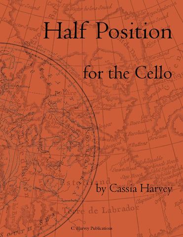 Half Position for the Cello - PDF Download
