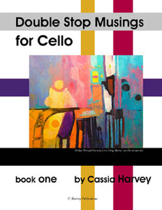 Double Stop Musings for the Cello, Book One - PDF Download