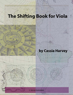 The Shifting Book for Viola - PDF Download