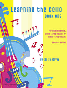 Learning the Cello, Book One - PDF Download