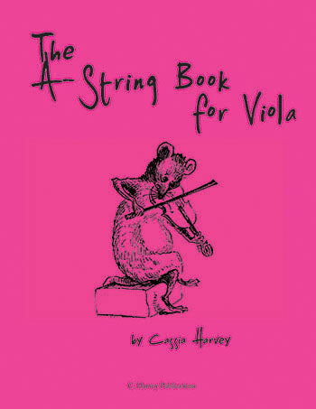 The A-String Book for Viola - PDF Download