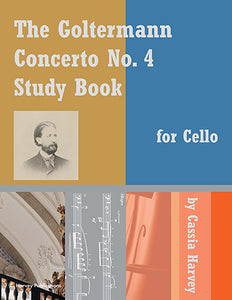 Goltermann Cello Concerto Study Book