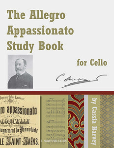 The Allegro Appassionato Study Book for Cello - PDF Download