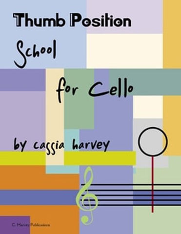 Thumb Position School for Cello - PDF download