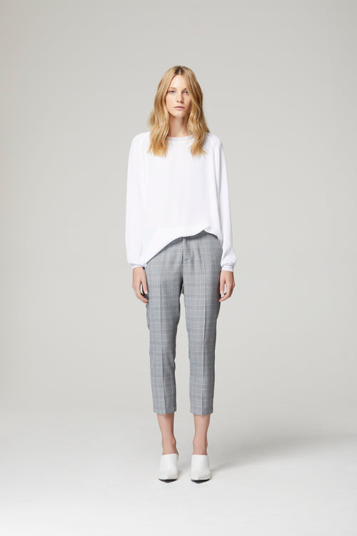 FWRD The Label 'Dash' Cropped Pant