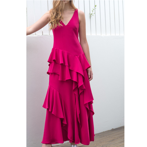 PASSENGER WEAR Esther Dress