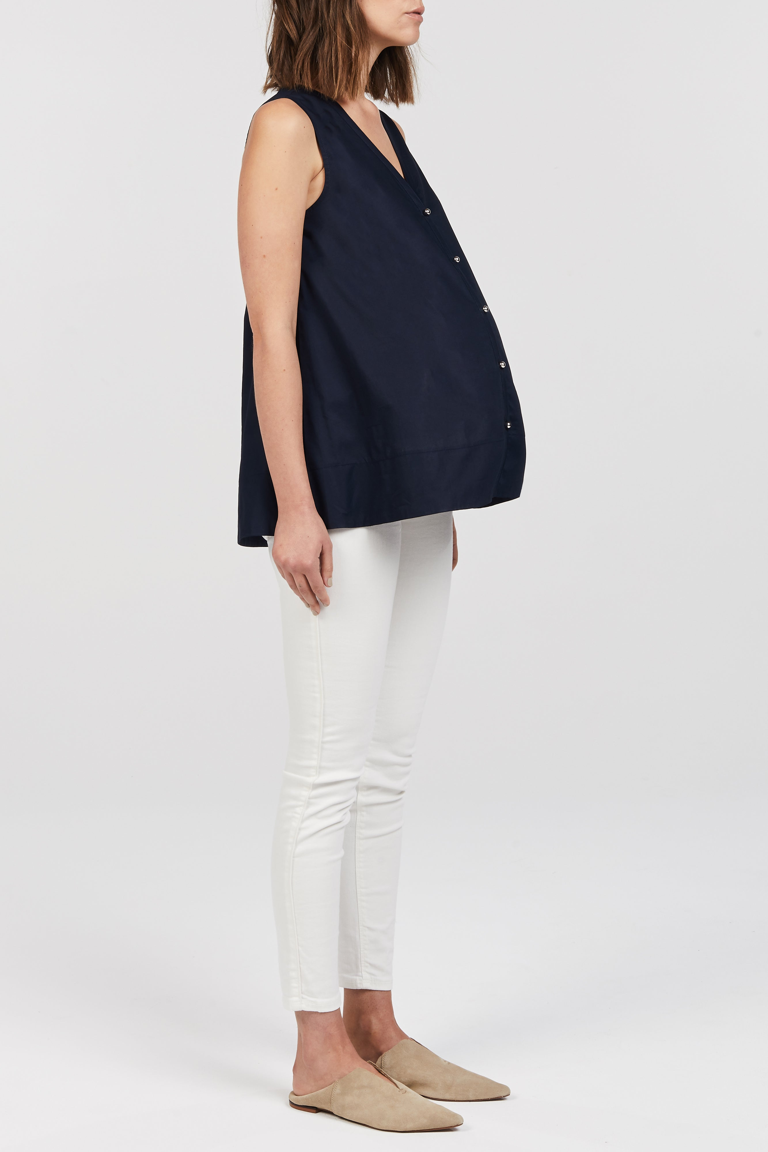 PASSENGER WEAR The Mabel Top