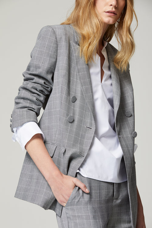 FWRD THE LABEL 'Olivia' Blazer
