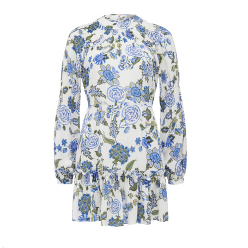 THURLEY Sonar Floral Dress