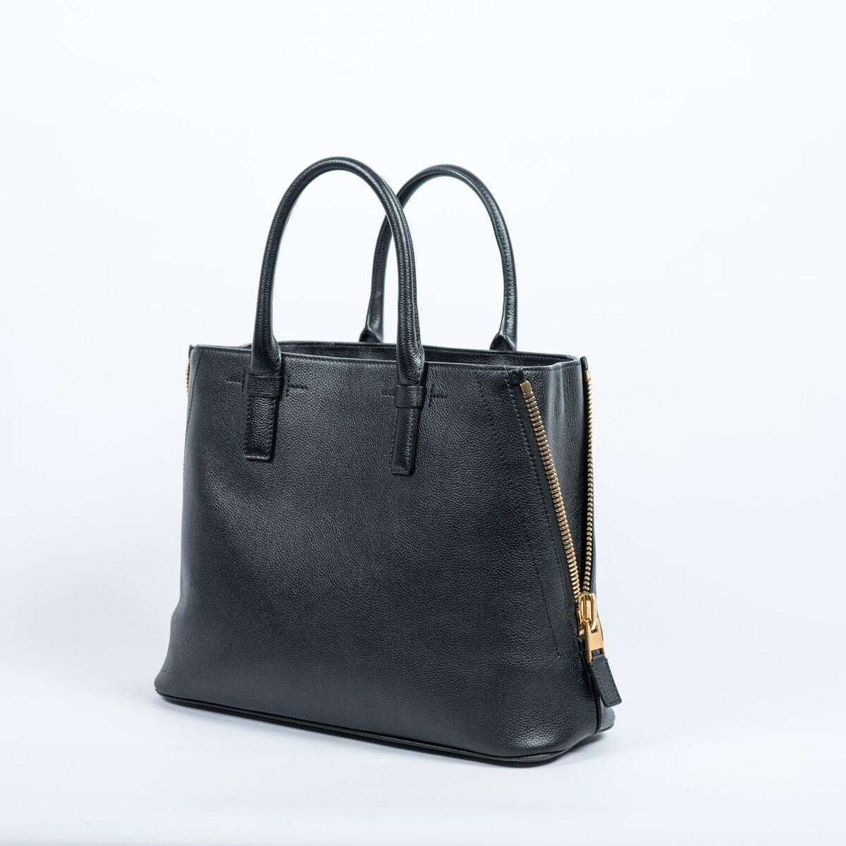 TOM FORD 'Jennifer' Trap Cross Body Tote
